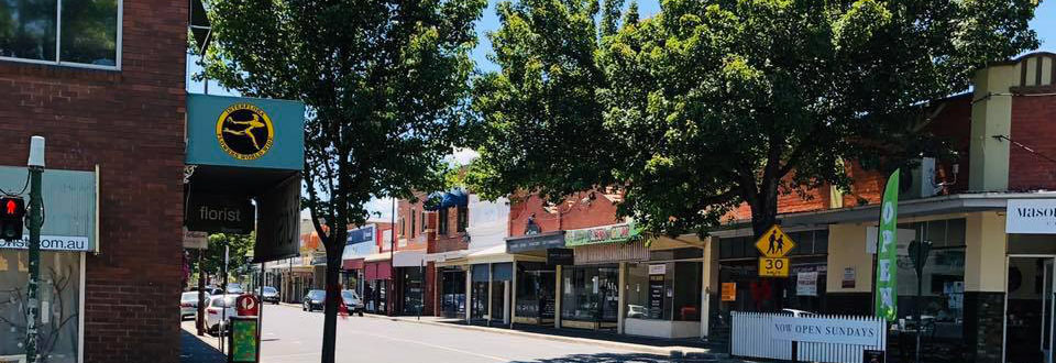 Mont Albert Village Business Directory - Newsagent