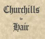 Churchills for Hair