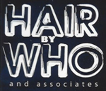 HAIR BY WHO and Associates